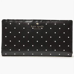 Kate Spade Brooks Drive Stacy Wallet